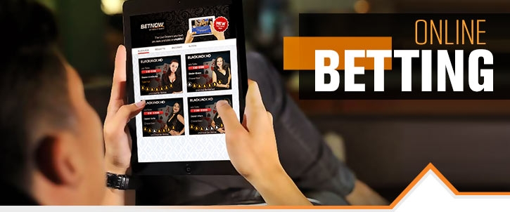 Advantages Of Betting Online