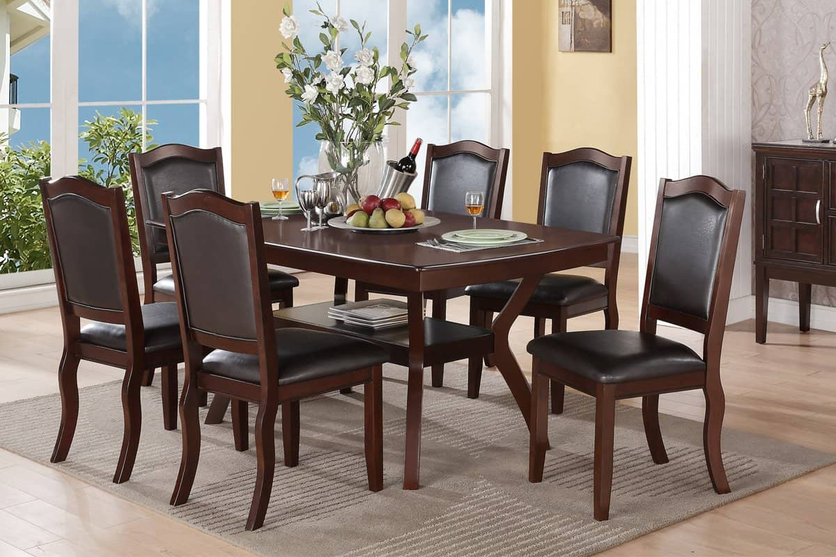 Eating Dining Table Materials And Styles